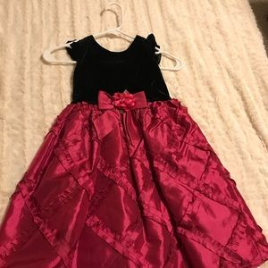 Sweet Heart Rose dress